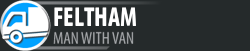 Man with Van Feltham